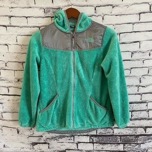 The North Face Youth Girl's Oso Hoodie SZ L